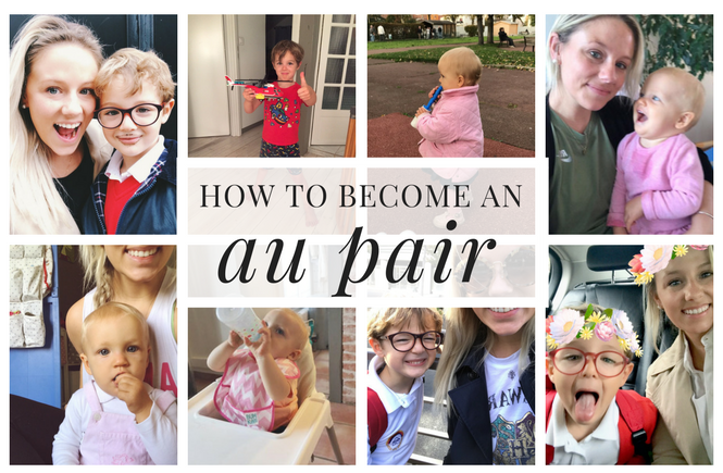 how to become an international au pair